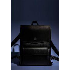 Городской рюкзак BLANKNOTE Blank - black point