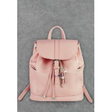 Кожаный рюкзак BLANKNOTE Олсен барби
