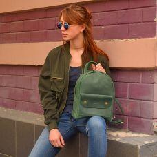 Рюкзак BABAK 873577 зелений