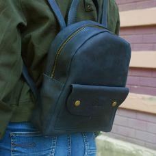 Рюкзак BABAK 873562 синій
