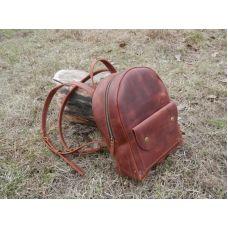 Рюкзак BABAK 873565 коньяк