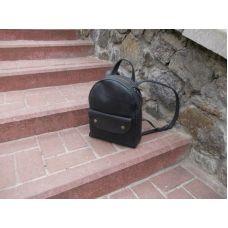 Рюкзак BABAK 873576 чорний