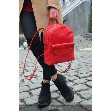 Рюкзак BABAK 873578 червона