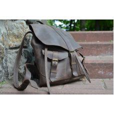 Рюкзак BABAK 879051 коричневий