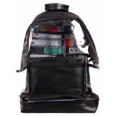 Рюкзак FUSION 90'S чорний