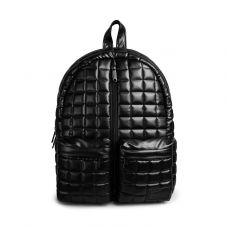 Рюкзак FUSION BLACK SEPTEMBER стьобаний чорний