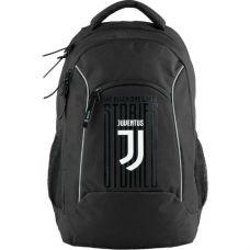 Рюкзак Kite AC Juventus JV18-813L черный