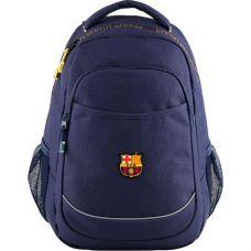 Рюкзак Kite FC Barcelona BC18-820L синий