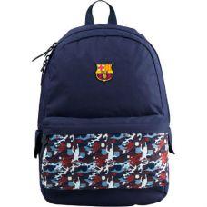 Рюкзак Kite FC Barcelona BC18-994L-1 синий