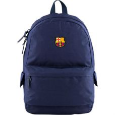 Рюкзак Kite FC Barcelona BC18-994L-2 синий