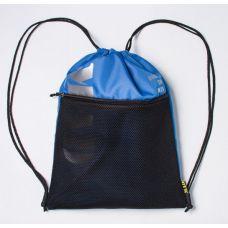 Рюкзак MAD мішок синій