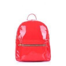 Рюкзак жіночий POOLPARTY Xs xs-bckpck-lague-red червоний