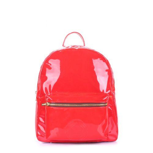 c32d4dbb6079 Рюкзак женский POOLPARTY Xs xs-bckpck-lague-red красный