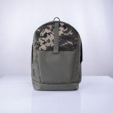 Камуфляжний рюкзак TWINSSTORE Р2